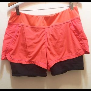 Athleta short